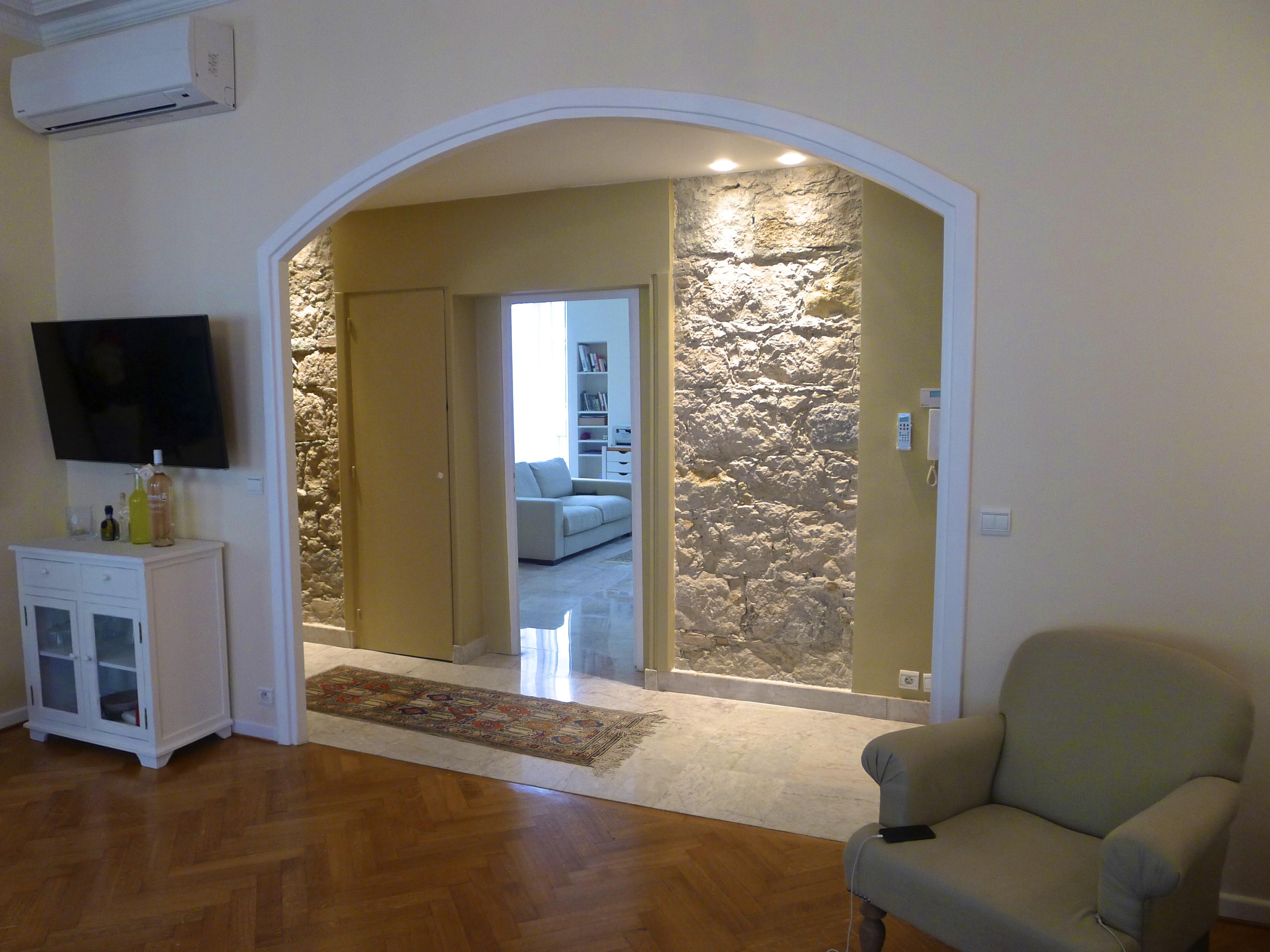 After: Hallway 2