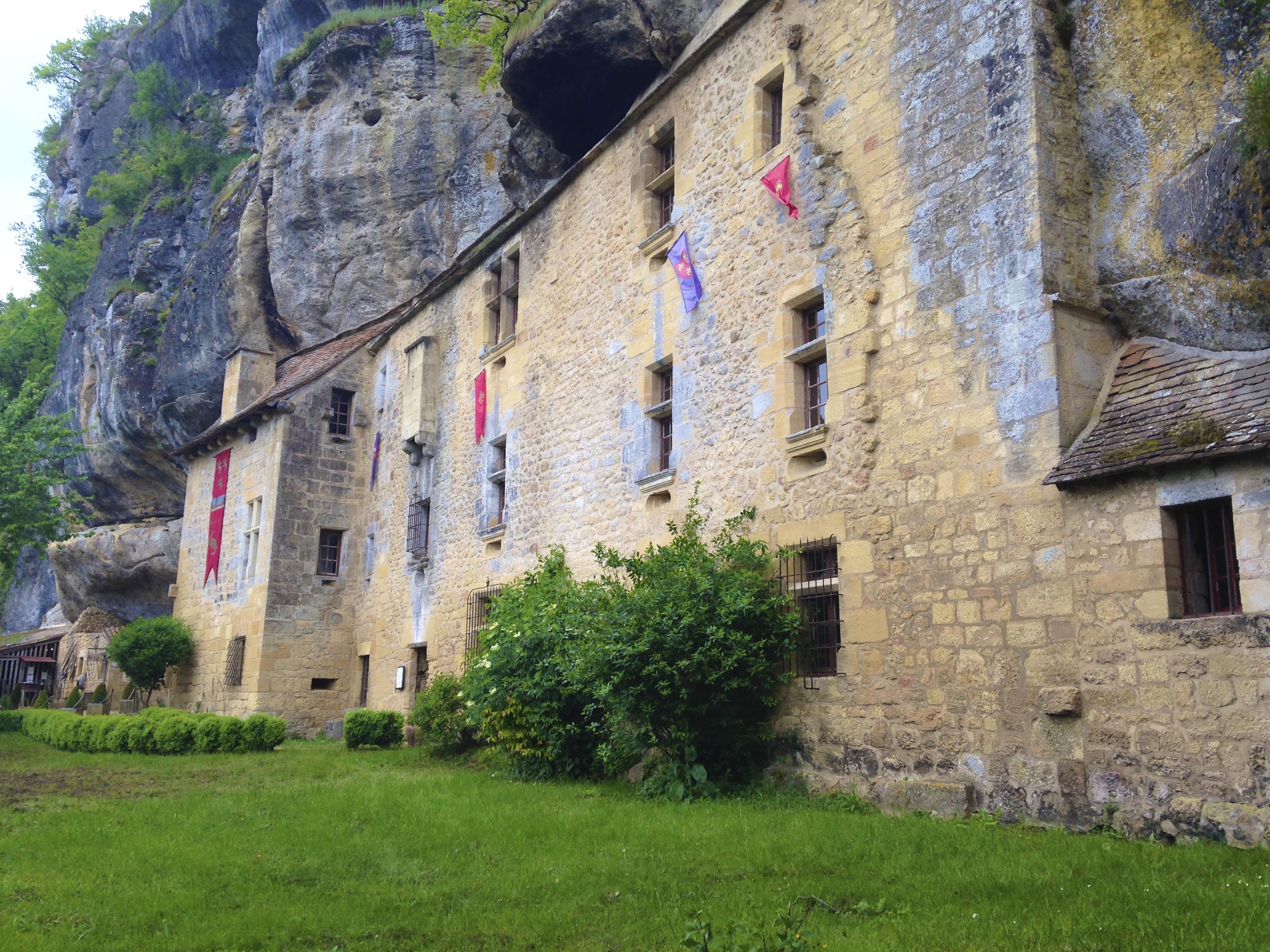 Maison Fort de Reignac - 6
