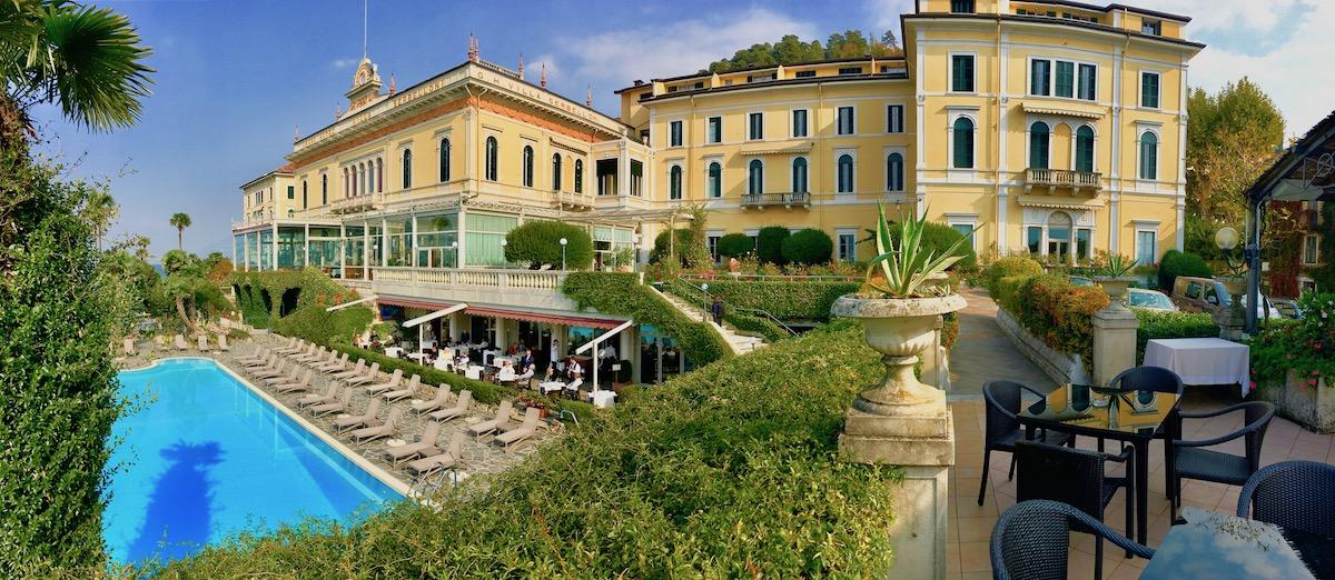 Hotel Serbelina, Bellagio